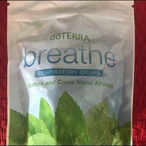 Doterra Respiratory drops
